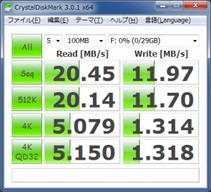 Sumsung製Class10 MicroSDカード