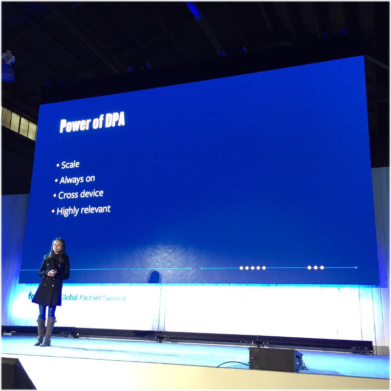 Power of DPA